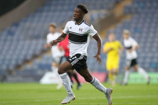 Timmy Abraham interview – Turning down the trail of Jadon Sancho for the cream of Devon