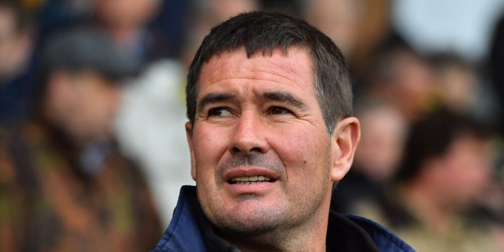 Mansfield Town are expected to hire Nigel Clough