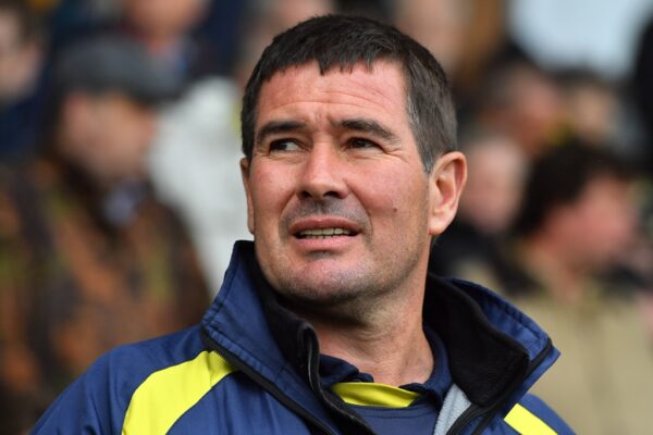 Mansfield Town close in on Graham Coughlan successor