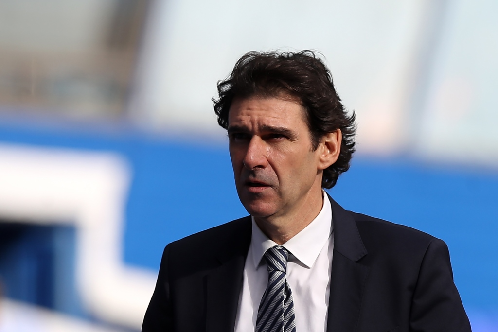 Aitor Karanka: The First 100 Days