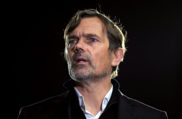 Phillip Cocu to self-isolate after Derby County CEO tests positive for coronavirus