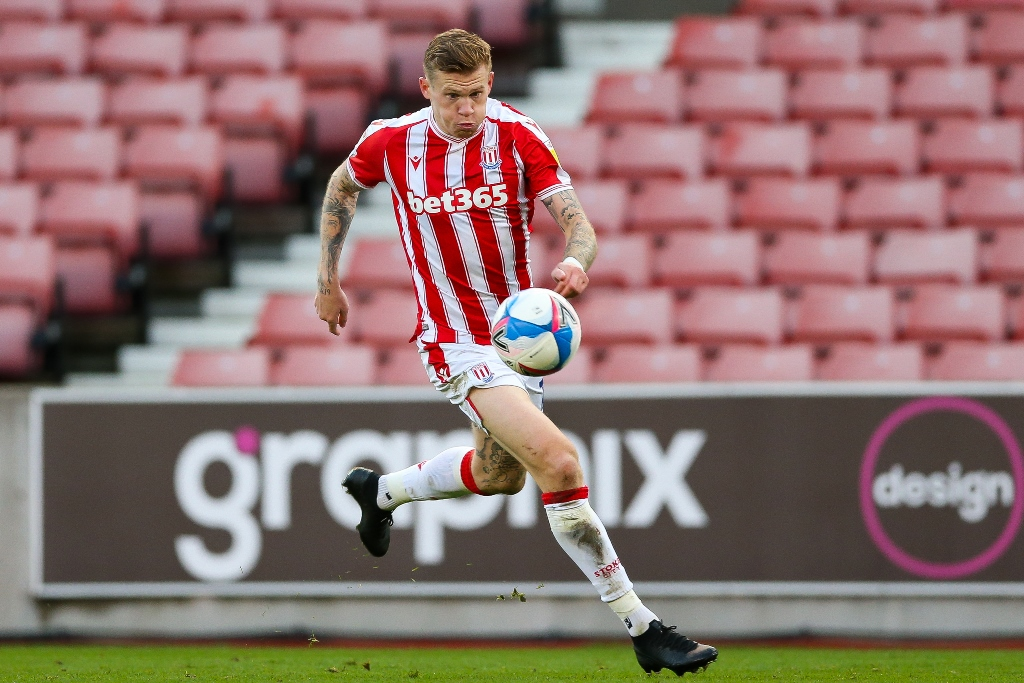 Star Game report: Stoke City to craft push for promotion