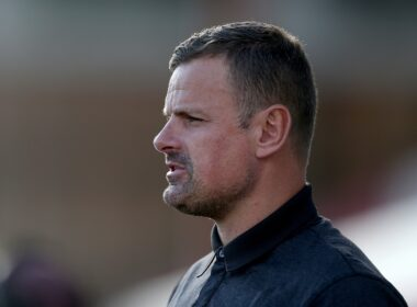 Salford City have appointed Richie Wellens
