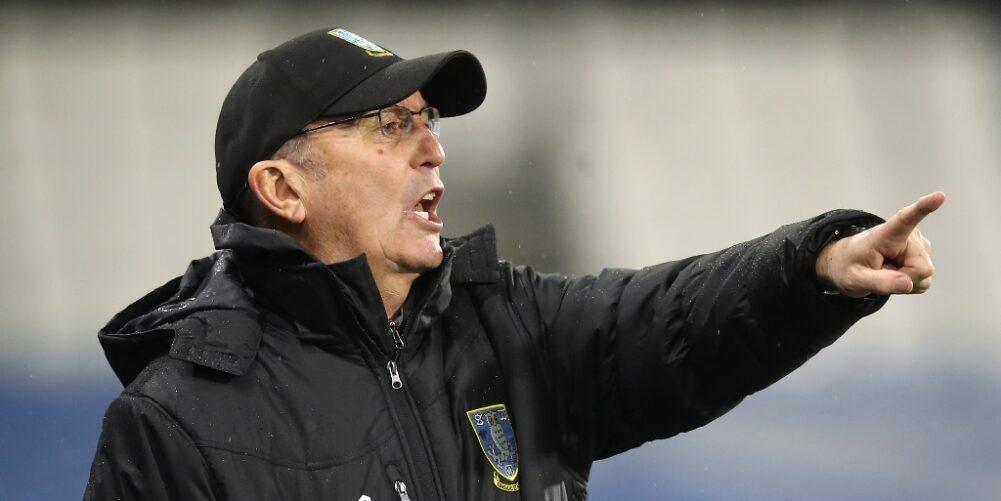 Tony Pulis sacked at Sheffield Wednesday