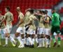 Doncaster 3-3 Hull: James Coppinger leaves Moore merry