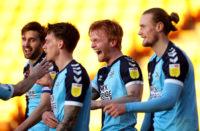 Cambridge United - Luke O'Neil