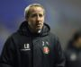 """Some can take pressure, others can't"" – Bowyer on Charlton's playoff push"