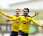 League One play-off drama ends in Oxford United securing final spot