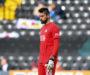 Port Vale sign former Brazil Under-20 international goalkeeper Lucas Covolan
