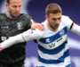 QPR's Sam Field facing lengthy spell out following knee injury