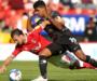 Arsenal forward Tyreece John-Jules signs season-long loan at Blackpool