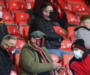Vaccine passport decisions left to clubs as EFL prepares to resume