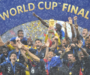 FIFA claims majority of fans support the idea of a World Cup every two years