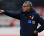 Chris Hughton sacking continues concerning trend for ethnic minority managers